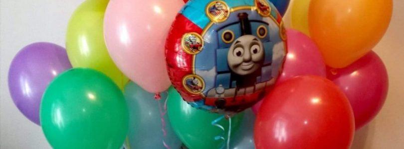 balony